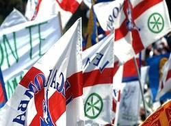 bandiere lega foto