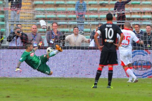 Bari - Varese 2-1 (inserita in galleria)