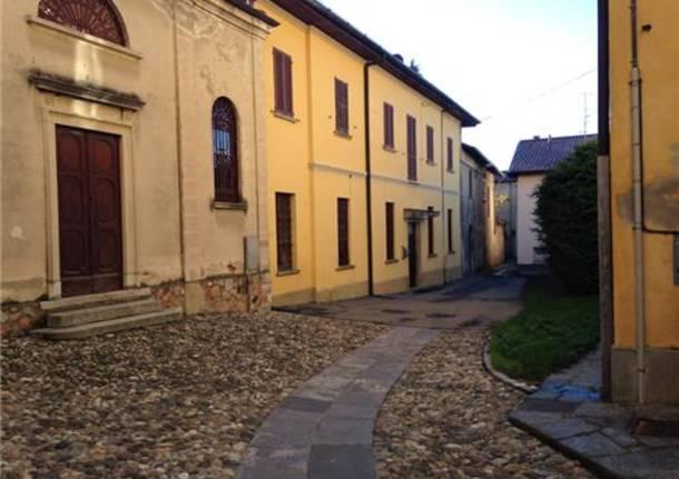 Bizzozero - San Carlo - Bustecche - Giubiano, i luoghi  (inserita in galleria)