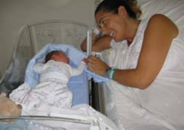 culletta del ponte culla maternita
