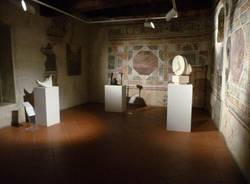 Dentro il Castello di Masnago (inserita in galleria)