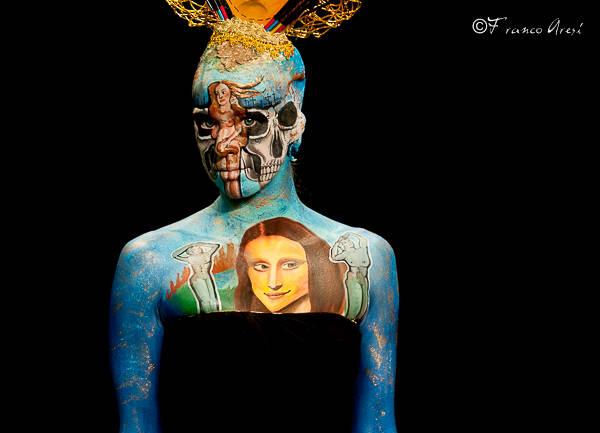 Facepaynting (inserita in galleria)