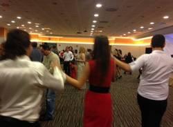 Il ballo degli albanesi (inserita in galleria)