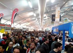 Il Lucca Comics & Games 2013