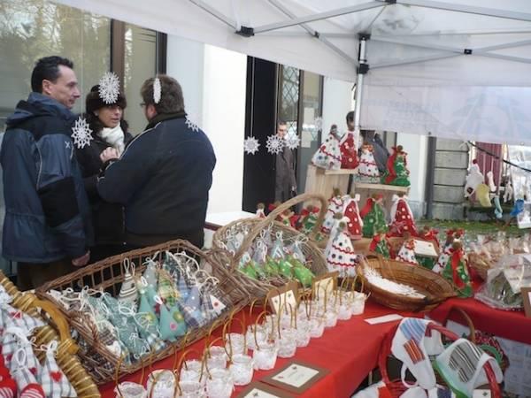 Il mercatino di Casciago/ parte1 (inserita in galleria)