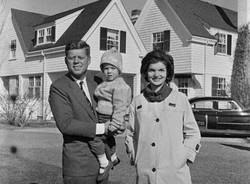 John F. Kennedy: 50 anni fa l'assassinio (inserita in galleria)