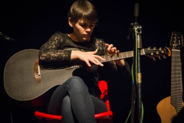 Kaki King in concerto  (inserita in galleria)