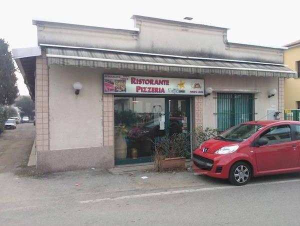 La pizzeria confiscata rinasce come luogo sociale (inserita in galleria)