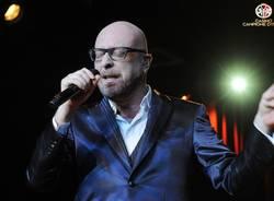 Mario Biondi in concerto al Casinò  (inserita in galleria)
