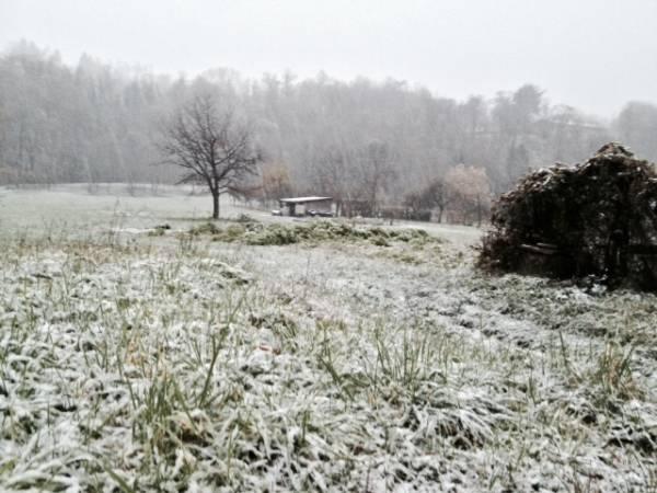 Neve Cuvio e Orino (inserita in galleria)
