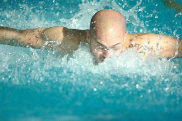 Nuoto: master in gara a Saronno (inserita in galleria)