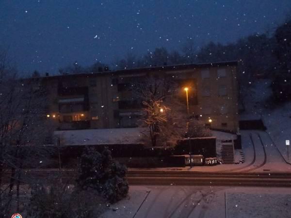 Prima neve (inserita in galleria)