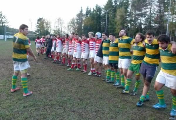 Rugby, il film della 6a giornata (inserita in galleria)