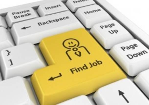 trovare lavoro apertura