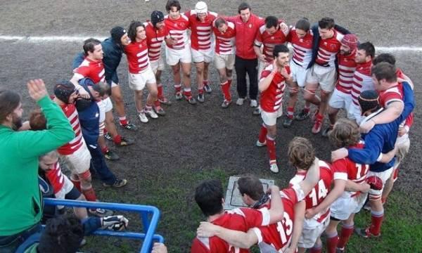 Union Milano - Rugby Varese 20-27 (inserita in galleria)