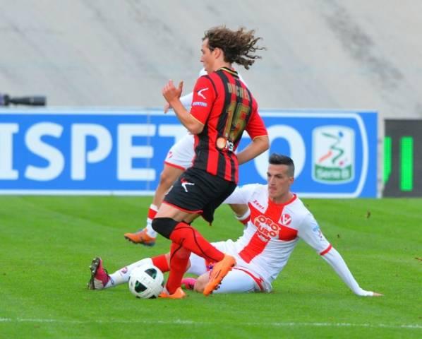V. Lanciano - Varese 2-0  (inserita in galleria)