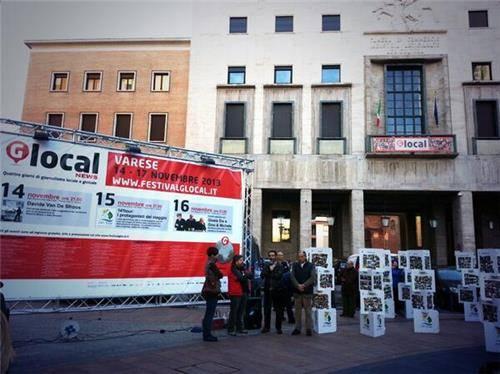 Varese Centro: i luoghi (inserita in galleria)