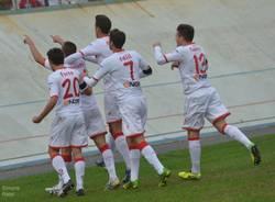 Varese - Crotone 2-0 (inserita in galleria)