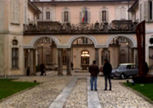 villa recalcati 141 tour