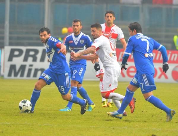 Brescia - Varese 4-2 (inserita in galleria)
