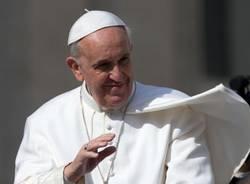 Buon Compleanno, Papa Francesco! (inserita in galleria)