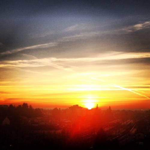 Buongiorno Gallarate..