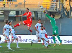 Né gol, né idee, né punti: Varese battuto a Carpi