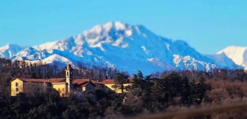 Convento Padri Passionisti Caravate