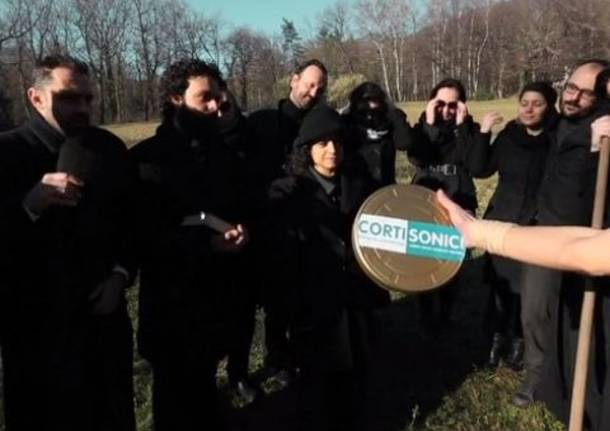 """Funerale e """"risurrezione"""" di Cortisonici"""