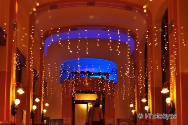 Hotel Palace è tempo di festa (inserita in galleria)
