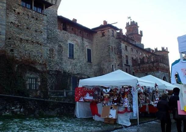 I Mercatini Di Natale A Somma Lombardo (inserita In Galleria)