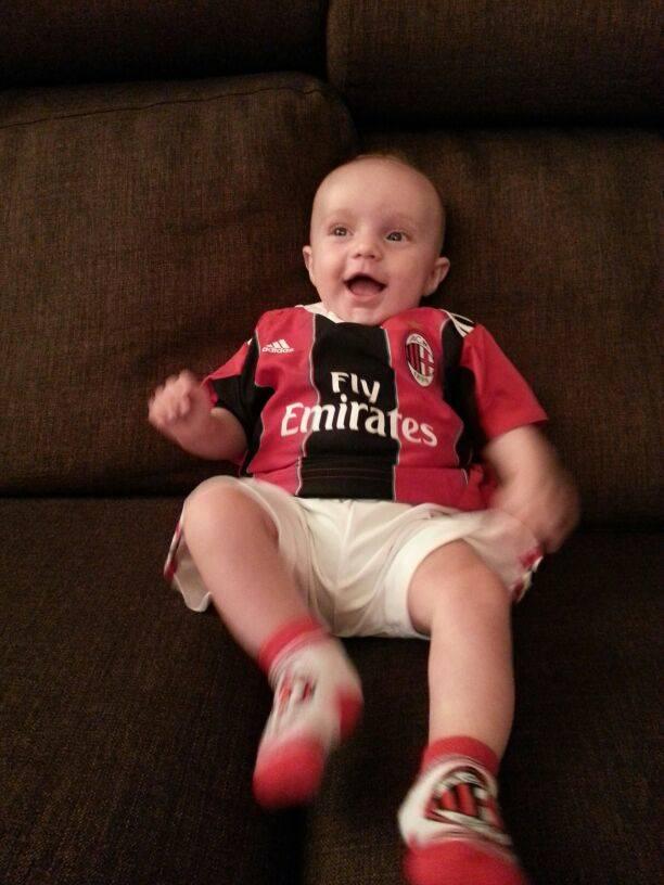 Il Milan ha perso il derby, ma Giovannino se la ride