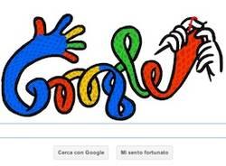 inverno google doodle