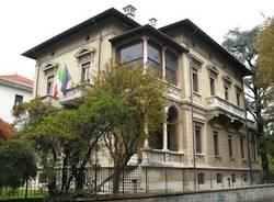 istituto musicale puccini gallarate apertura villa majno