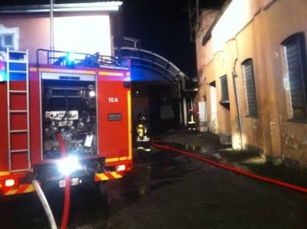L'incendio di Gemonio (inserita in galleria)