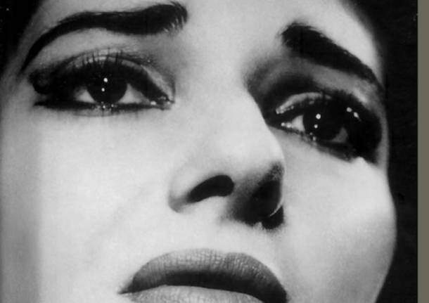 Maria Callas, anche google ricorda la celebre soprano a 90 anni dalla nascita  (inserita in galleria)
