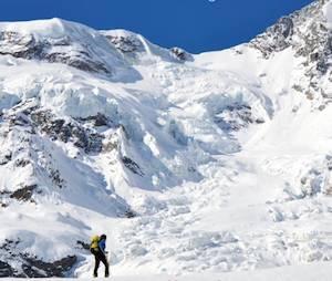 montagna neve cai gallarate 2013 alpinismo