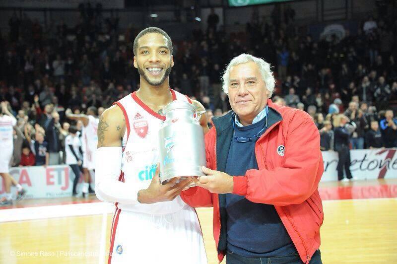 MVP Latte Varese