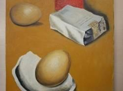 Nella valigia, Guttuso, De Chirico e Sironi (inserita in galleria)
