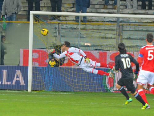Parma - Varese 4-1 (inserita in galleria)