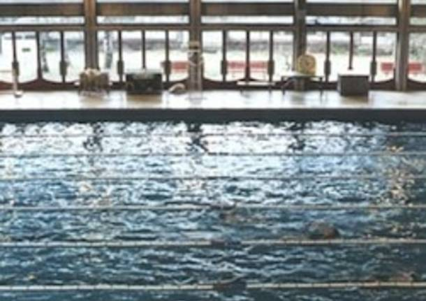 piscina varese comunale apertura