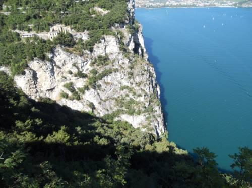 Pregasina - Lago di Garda - Agosto 2013 (inviata tramite iPhone app)