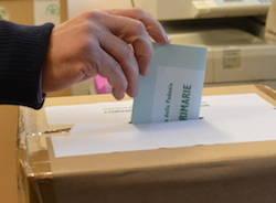 primarie voto apertura