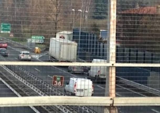 traffico autostrade aperture