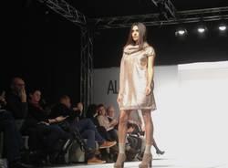 Ariadna Romero sfila per Alan Red (inserita in galleria)