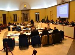consiglio comunale busto 2014