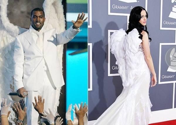 Grammy Awards: i vestiti più pazzi (inserita in galleria)
