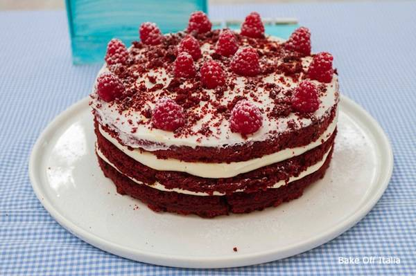 I dolci dei pasticceri di Bake off Italia (inserita in galleria)