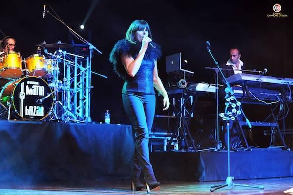 I Matia Bazar in concerto al Casinò  (inserita in galleria)