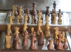 Lo specchio degli scacchi